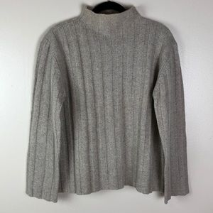 Woolrich Wool Ribbed Sweater